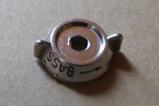 55 56 57 Pontiac radio tone knob treble bass 1955 1956 1957 Nice