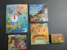 5 Kinderbücher Bilderbücher