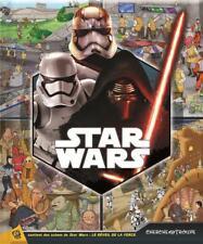 cherche et trouve   Star Wars - épisode VII   le réveil de la force Collectif