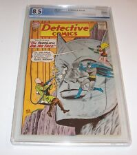 Detective #319 - VF+ 8.5 DC 1963 Silver Age (1st appearance of Dr. No-Face)
