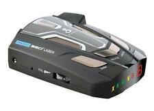 Cobra  SPX 5400 Radar/Laser Detector with Data Display & Voice Alert