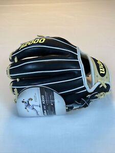 Wilson A2000 RH 1786 Baseball Glove, 11.5, New, NWT