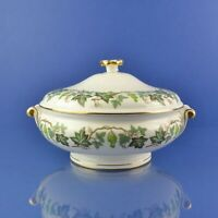 Wedgwood Bone China Santa Clara Lidded Vegetable Tureen
