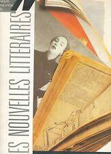 les nouvelles litteraires avril 1986 - numero 05