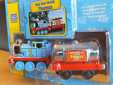 BRAND NEW Take Along/Take-n-Play Thomas 'DAY OUT WITH THOMAS' - LIMITED EDITION