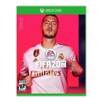 Microsoft Xbox One FIFA 20 Standard Edition - Xbox One