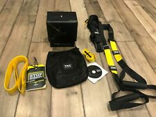 TRX PRO3 Suspension Trainer Kit Professional Fitness Workout Gym Home NEW SEALED