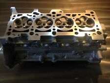 VW AUDI GTI 1.8T 20V PERFORMANCE GASFLOWED PORTED AND POLISHED CYLINDER HEAD AGU