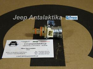 Transmission Control Solenoid Jeep Wrangler JK 07-09 5078335AA New Genuine Mopar