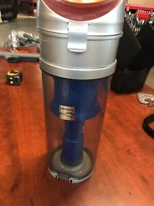 Used Dust Bin Cyclone Assembly For Kenmore CJUBL1 Upright Bagless Vacuum Cleaner