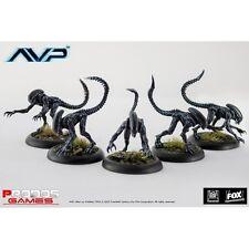 Nuevo Alien vs Predator comienza la caza Alien feroces Expansión Juego De Mesa Reino Unido