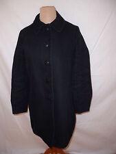 Manteau Comptoir des Cotonniers Ashley Noir Taille 38  à  -62%*