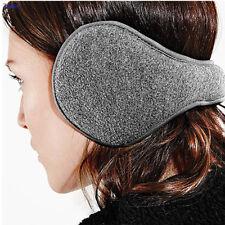 Beechfield Suprafleece Damen Herren Earmuffs Ohrenwärmer Ohrenschützer Ohrwärmer