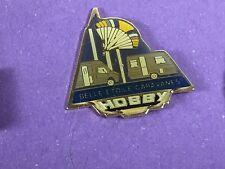 pins pin badge camping car caravane hobby