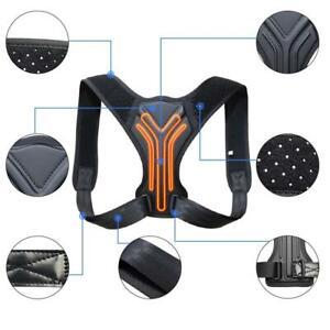 Back Posture Corrector Corset Clavicle Spine Posture Correction Back Support Bel