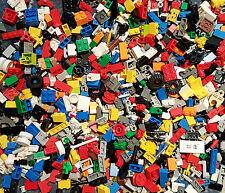 LEGO® 80 Kleinteile bunt gemischt Konvolut viele Sonderteile City Star Wars #6