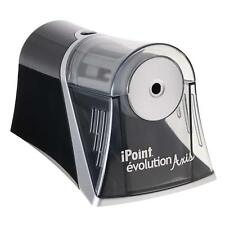 Westcott iPoint Evolution Axis Electric Pencil Sharpener 15510