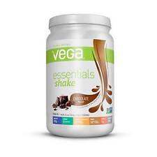 VEGA Essentials Nutritional Shake Chocolate 21.6 Oz. 17 Servings