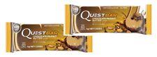 2 x Quest Bar Choc Peanut Butter (120g)