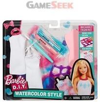 Mattel Blue TV, Movie & Video Game Action Figures