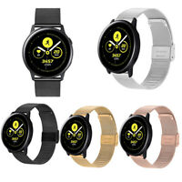 Stainless Steel Milanese Band Strap For Samsung Gear S2Classic/Gear Sport Watch