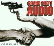 Grand theft Audio stoopid AAS [Maxi-CD]