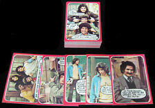 1976 Topps Welcome Back Kotter Trading Card Set (53) Nm/Mt Travolta