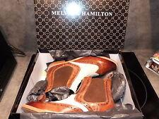 Chaussures MELVIN & HAMILTON de type Boots. Modèle EDDY13 TAILLE 43