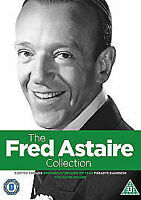 NEW SEALED The Fred Astaire Collection of 1940 [2011] (DVD) 2 DVD Box Set