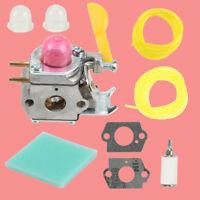 Carburetor Air filter Kit For Poulan Weed Eater MX550 SST25 FL20 FL23 FL26 FX26S