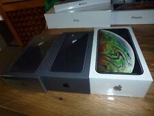 Apple iPhone 8 - 64GB - Space Grau (Ohne Simlock) A1905 (GSM)