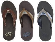 Reef Slip On Flip Flops for Men