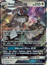 Pokemon TCG SM12 Carte Welten dans Wandel 184/236 Amigento GX