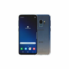 Samsung Galaxy S9 DUOS SM-G960 - 64GB - Polaris Blue (Ohne Simlock) - Gebraucht