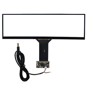 """12.6inch Capacitive Touch Sensor For 12.6"""" NV126B5M-N41 LCD Screen"""