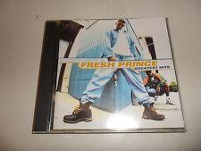 CD  Jazzy Jeff & Fresh Prince - Greatest Hits