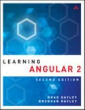 Learning Angular: A Hands-On Guide to Angular 2 and Angular 4 (Paperback or Soft
