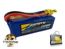 Zippy 2200mAh 3S 25C-35C 3S Lipo Akku Batterie 11,1V Blade,T-rex 450 40- 20- M62