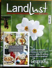 Landlust - Glücksboten - Ausgabe März/April 2019