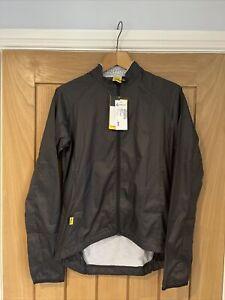 Mavic Cloud Womens Cycling Jacket Size 14 Waterproof RRP £70