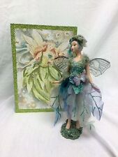 """katherine's collection Pretty fairy doll figure & collectible box 05-12830 7"""""""