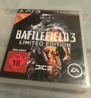 Battlefield 3 Limited Edition Paystation 3