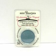 Bourjois mini Le dressing du Regard Eyeshadow Refill 58 0.05 oz
