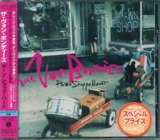 The Von Bondies - Pawn Shoppe Heart - Japan CD+1BONUS - NEW