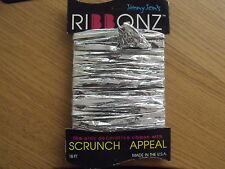 Jimmy Jems Ribbonz Decorative Ribbon Scrunch Appeal