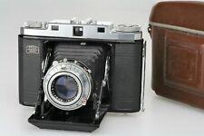 ZEISS IKONTA M 524/16 ( 6x6 cm) + coated NOVAR 1: 3,5 / 7,5 cm + CASE, VERY NICE