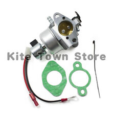 Carburetor Kit fits Kohler CV Series CV490 CV491 CV492 CV493 12 853 117-S Carb