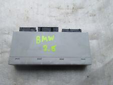 BMW E46 325i PETROL 2004 BODY CONTROL MODULE ECU UNIT
