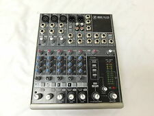Mackie 802 VLZ3 8-Channel Compact Recording/SR Mixer