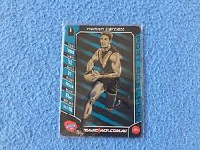 2016 AFL Teamcoach Star Wildcard (SW 13) Hamlisch Hartlett Port Adelaide Power